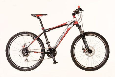 Neuzer Tempest D MTB kerékpár Fekete-Piros