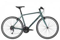 Kellys Physio 30 férfi fitness kerékpár Kék