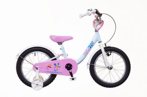 Neuzer BMX 16 lány gyermek kerékpár több színben