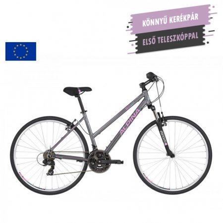 Alpina Eco LC10 crosstrekking kerékpár