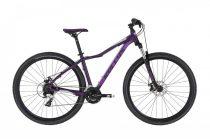 Kellys Vanity 30 női 29er kerékpár Fekete