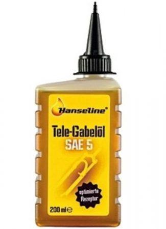 Hanseline SAE5 teleszkóp olaj