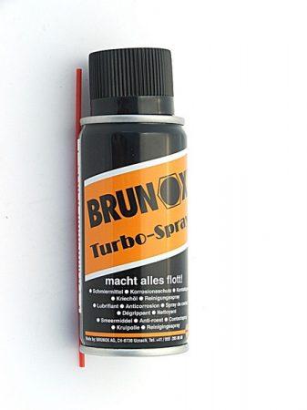 Brunox Turbo Spray