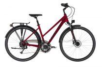 Kellys Cristy 60 trekking kerékpár