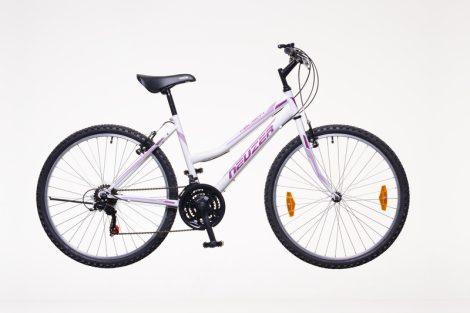 Neuzer Nelson 18 női MTB kerékpár több színben