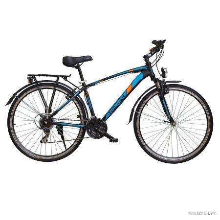 Koliken Gisu Alu férfi trekking kerékpár
