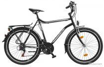 Koliken Gent férfi felszerelt ATB kerékpár