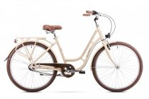 Romet Turing 3 női városi kerékpár