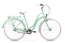 Romet Pop Art 28 városi kerékpár