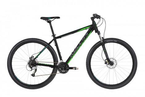 Kellys Madman 50 29er kerékpár