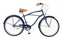 Neuzer California férfi cruiser kerékpár több színben