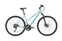 Kellys Pheebe 10 női crosstrekking kerékpár