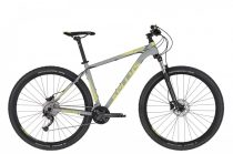 Kellys Spider 70 27,5 kerékpár Kék
