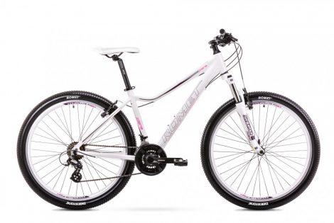 Romet Jolene R7.0 27,5 kerékpár Fekete
