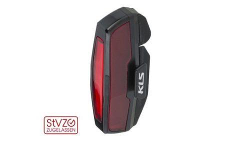 Kellys Illux USB hátsó lámpa