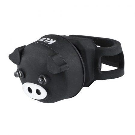 Kellys Piggy hátsó lámpa több színben