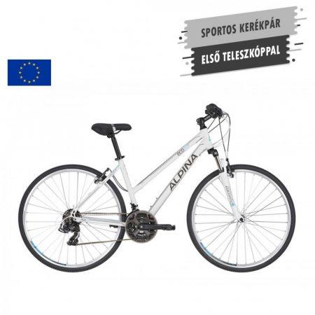 Alpina Eco LC20 crosstrekking kerékpár
