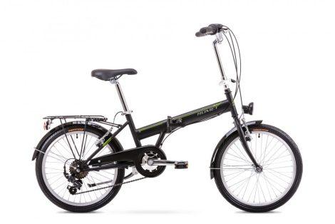 Romet Wigry 1 kerékpár 2019