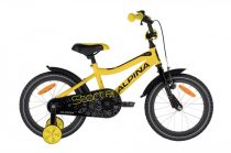 Alpina Starter gyermek kerékpár több színben