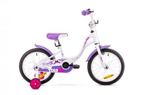 Romet Tola 16 gyermek kerékpár