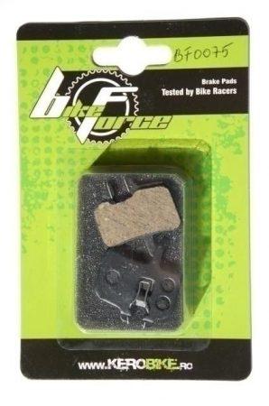 BikeForce Hayes hidraulikus és mechanikus fékbetét