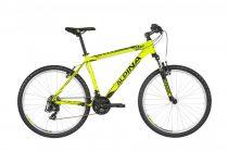 Alpina Eco M20 MTB kerékpár Fekete
