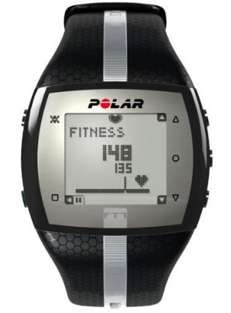 Polar FT7 fitneszóra