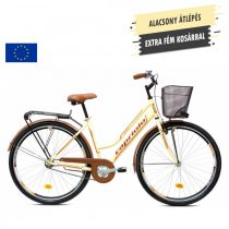 Capriolo Amsterdam Lady N3 kerékpár