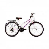 Adria Bonita+ Shimano 26 kerékpár