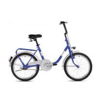 Capriolo Pony kerékpár Kék