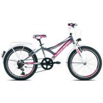 Capriolo Diavolo 200 City kerékpár