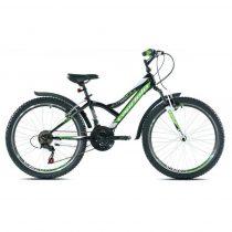Capriolo Diavolo 400 City FS kerékpár