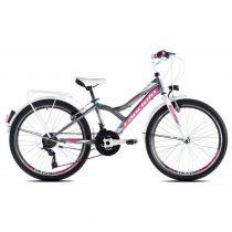 Capriolo Diavolo 400 City kerékpár