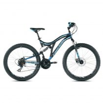Capriolo GTX 260 kerékpár