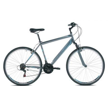 "Capriolo Sunrise Man férfi crosstrekking kerékpár 20"" Grafit-Kék"