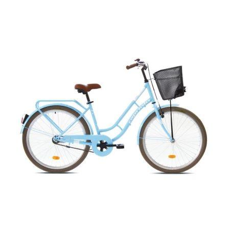 Capriolo Picnic női városi kerékpár Babakék