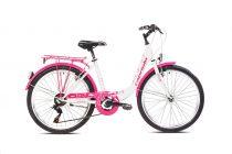 Capriolo Ella kerékpár