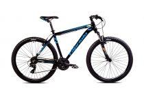 Capriolo Level 7.1 27.5 kerékpár Fekete-Kék