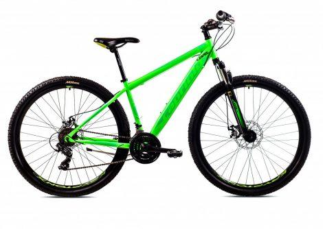 "Capriolo Level 9.X 29er kerékpár 16"" Zöld"