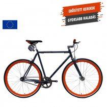 Capriolo Fastboy fixi kerékpár 54 cm Grafit