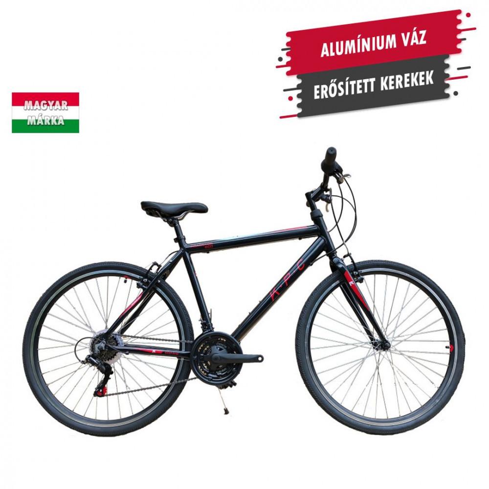 Megfelelő keréknyomás kerékpár