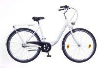 Neuzer Balaton 28 1 seb. városi kerékpár több színben