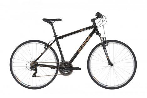 Alpina Eco C10 crosstrekking kerékpár