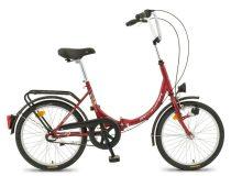 Schwinn Csepel Camping agyváltós összecsukható kerékpár több színben