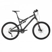 HT XCF12026 összteleszkópos 45 cm MTB kerékpár