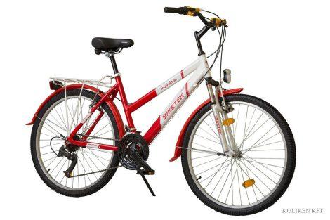 Biketek Manhattan női felszerelt ATB kerékpár