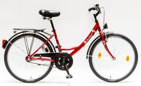 Schwinn Csepel Budapest A 24 gyermek kerékpár több színben 2016