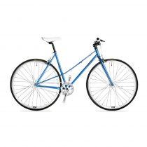 Csepel Royal 3* női fixi kerékpár több színben