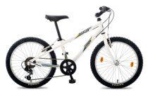 Schwinn Csepel Zero 20 gyermek kerékpár Fehér