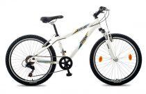 Schwinn Csepel Zero Extra 24 gyermek kerékpár Fehér